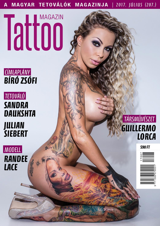 Tattoo 2017 Július (207.)