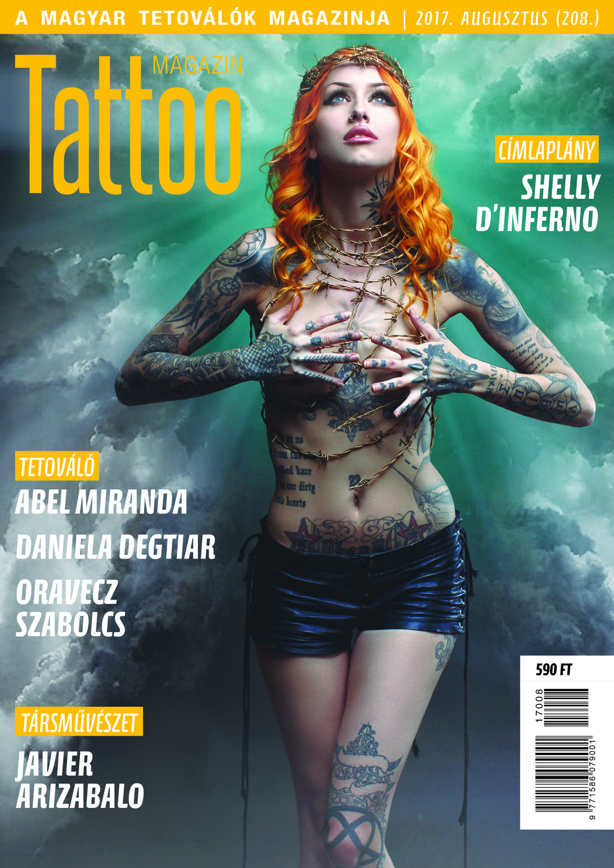 Tattoo 2017 Augusztus (208.)