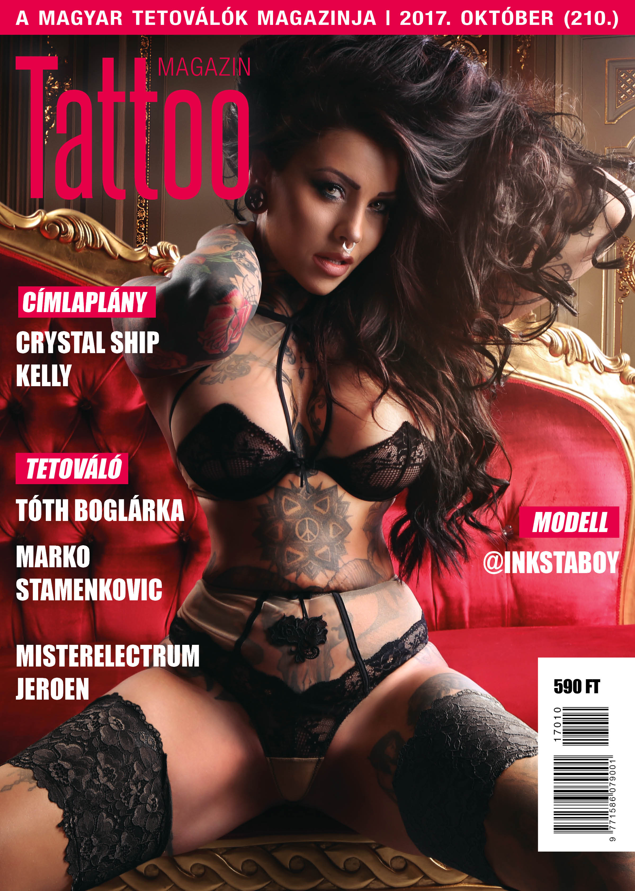 Tattoo 2017 Október (209.)