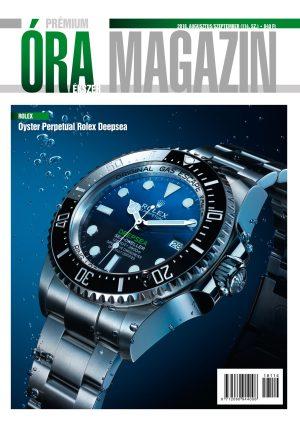 Prémium Óra Ékszer Magazin 114