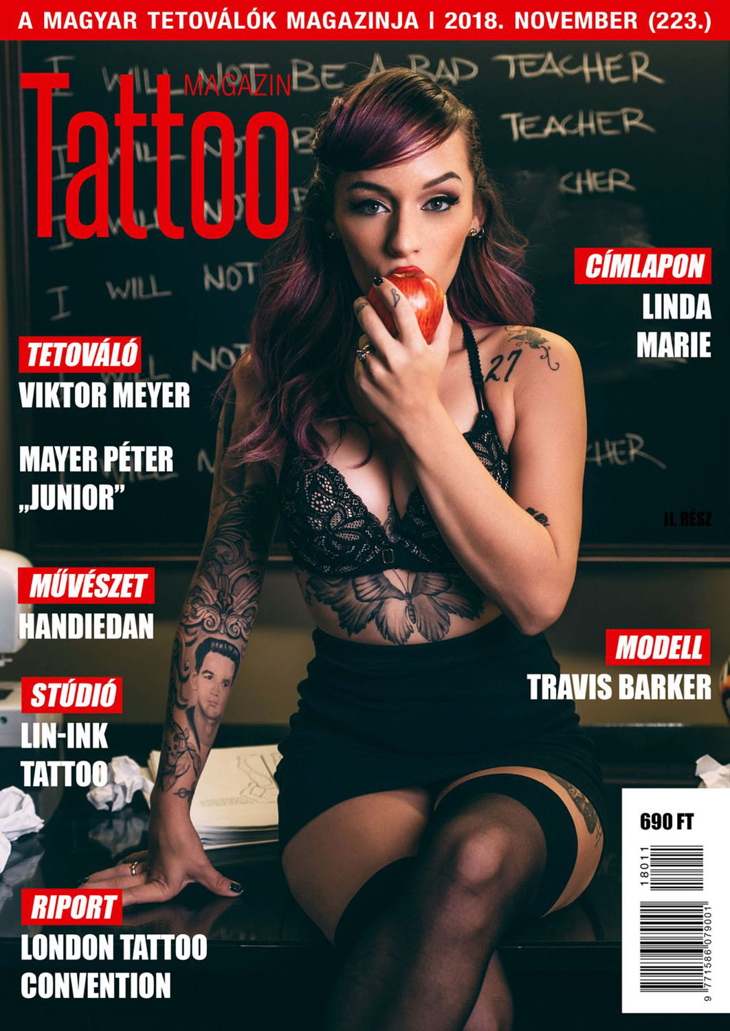 Tattoo Magazin 2018 November 223