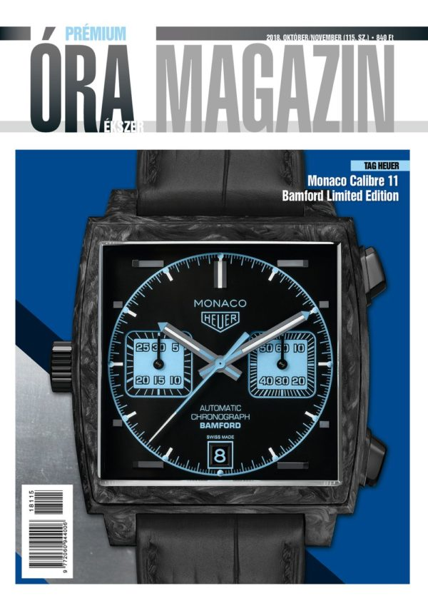 Prémium Óra Ékszer Magazin 115