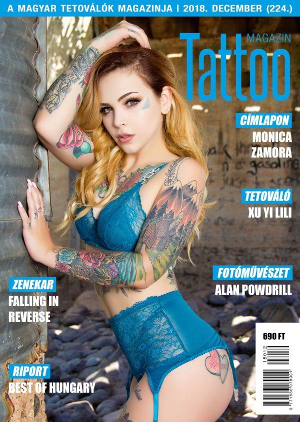 Tattoo Magazin 2018 December 224